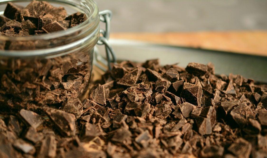 Ciocolata și colesterolul