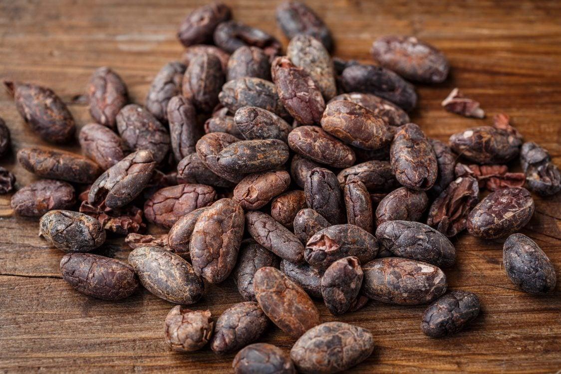 Ciocolata și originea acesteia