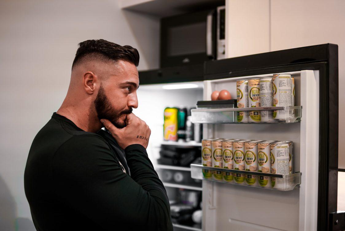 3. Prije kupovine pogledajte u hladnjak i smočnicu