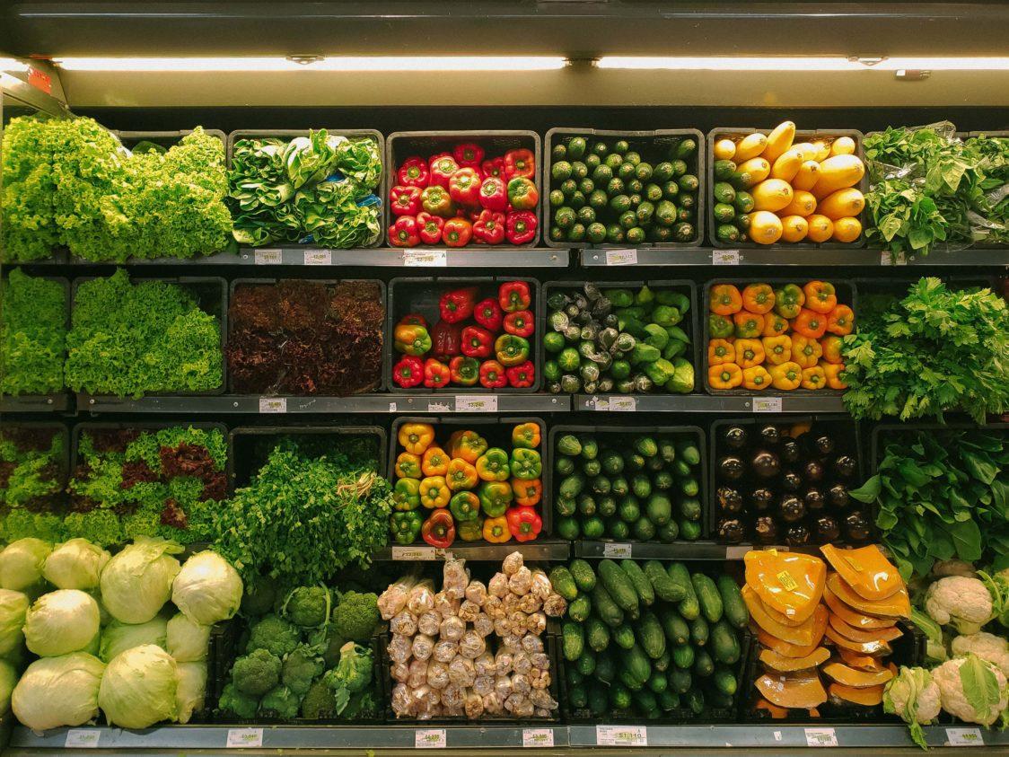 Являются ли органические продукты лучше обычных? - GymBeam Blog