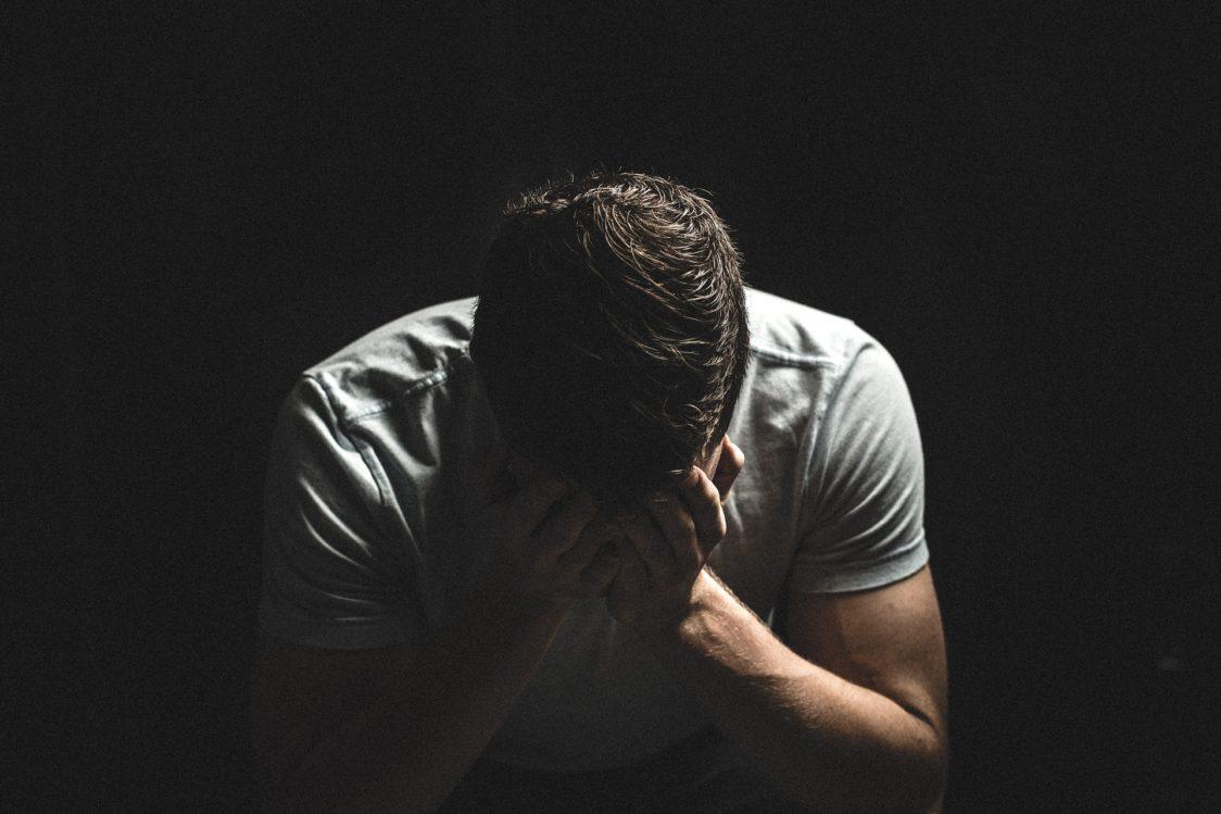 CBD a léčba deprese a úzkosti