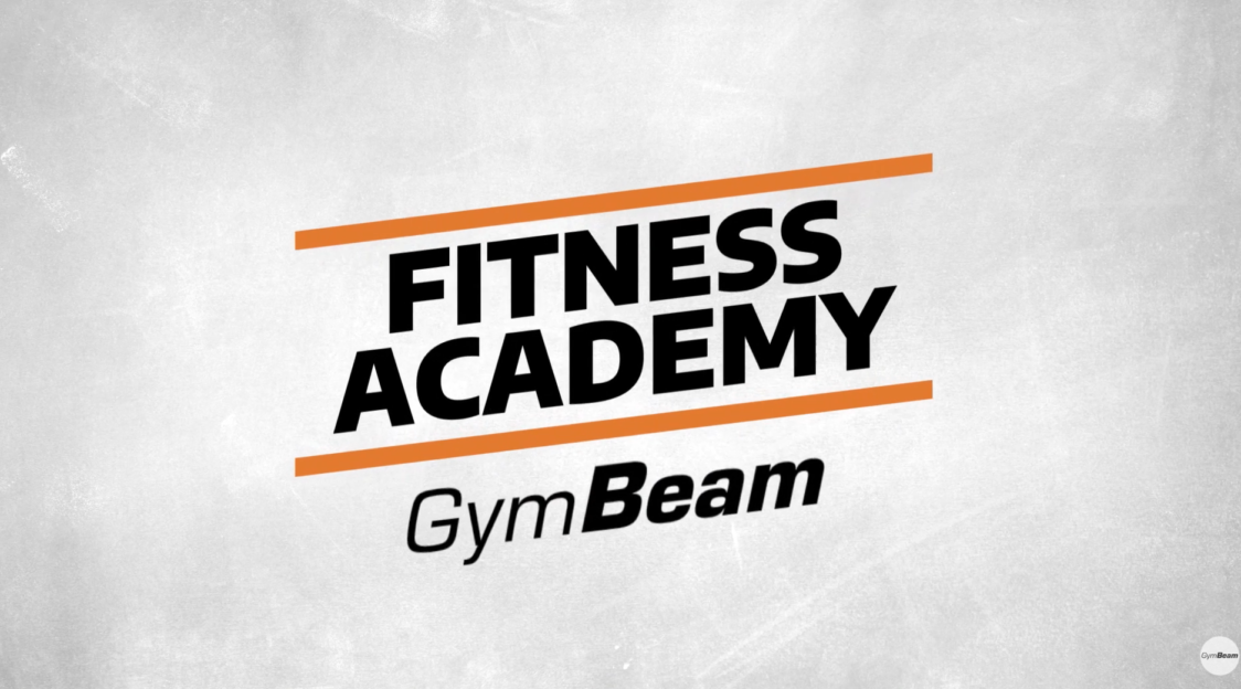 Podcast GymBeam: Fitness Academy