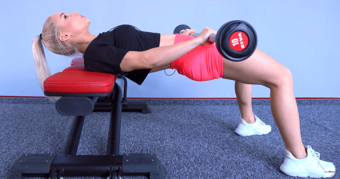 Variațiile exercițiului hip thrust