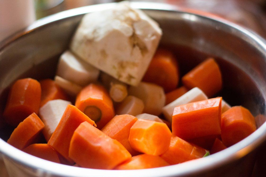 Alimenti a basso contenuto calorico