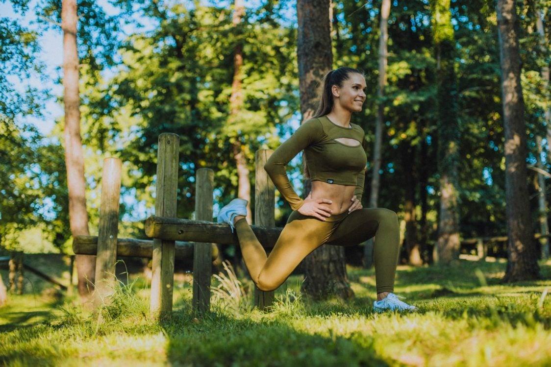 Tipuri de stretching