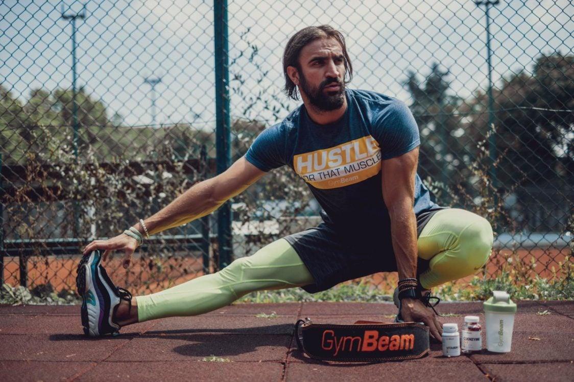 Gli allenamenti cardio salvano i livelli di glicogeno