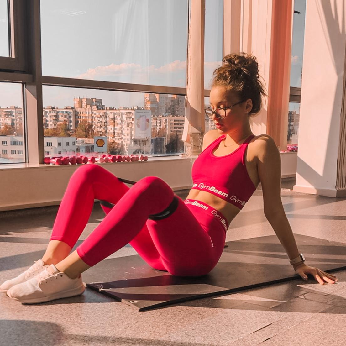 Squilibrio ormonale e aumento della massa muscolare