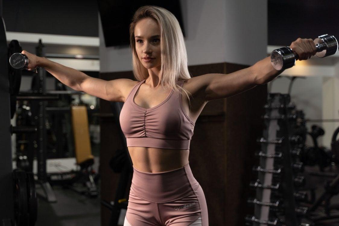 Antrenarea mușchilor