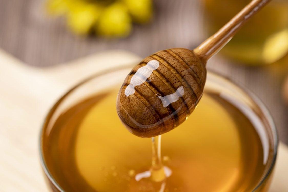 I benefici del consumo di miele