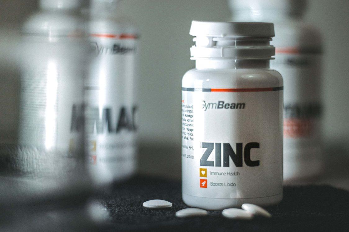 Vegans are lacking zinc