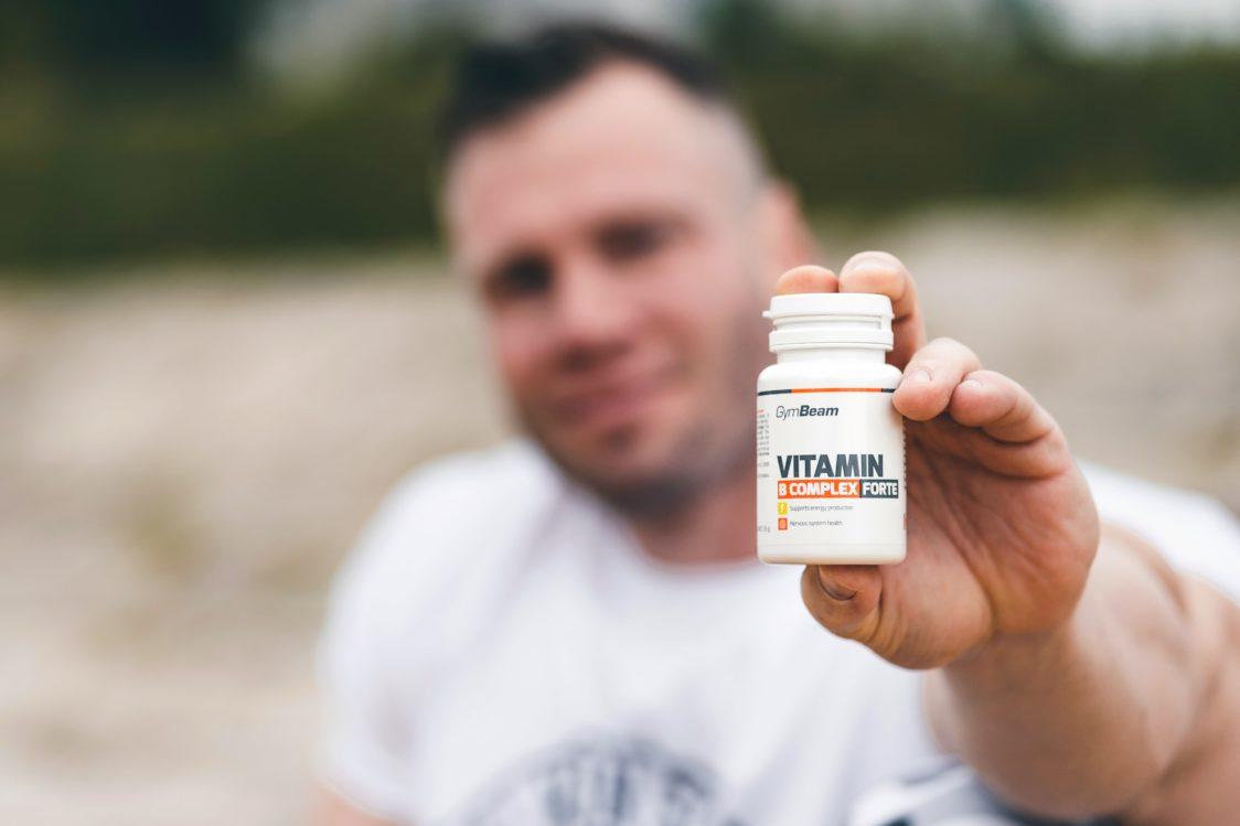 Vegans are lacking vitamin B12