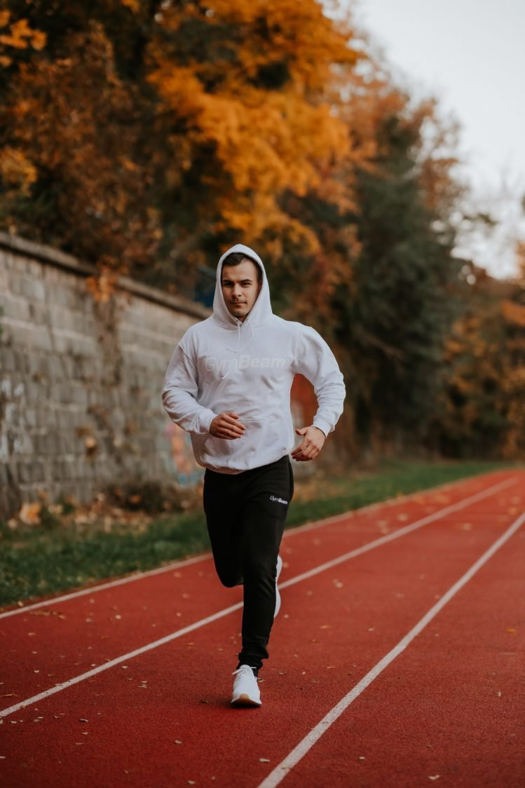 Running is one of the most popular types of exercise