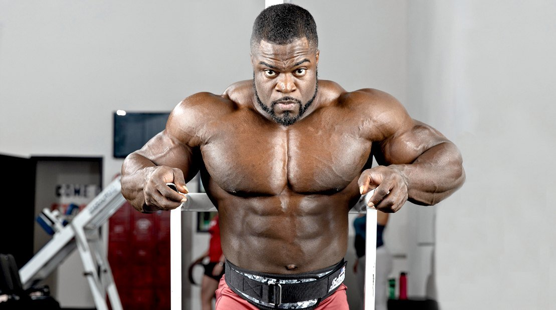 """Brandon Curry: Millionaire and Mr. Olympia 2019, Who Coined the Workout  Term """"Freestyle"""" - GymBeam Blog"""