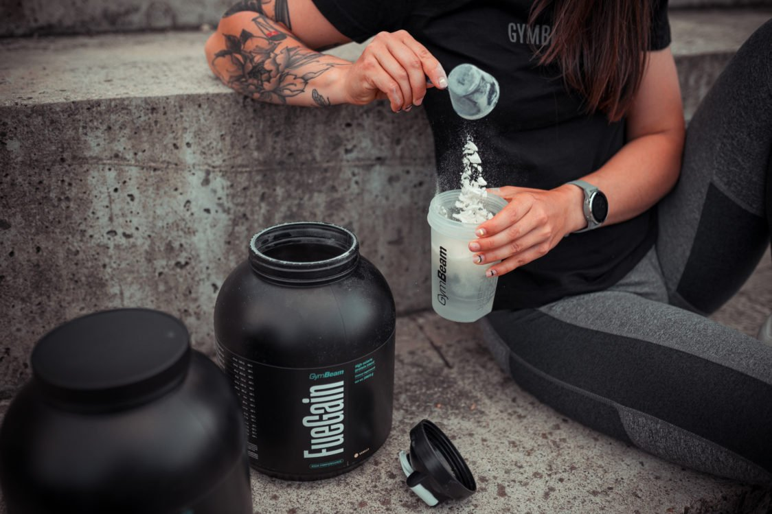 Dovoljan unos proteina važan je pri mršavljenju