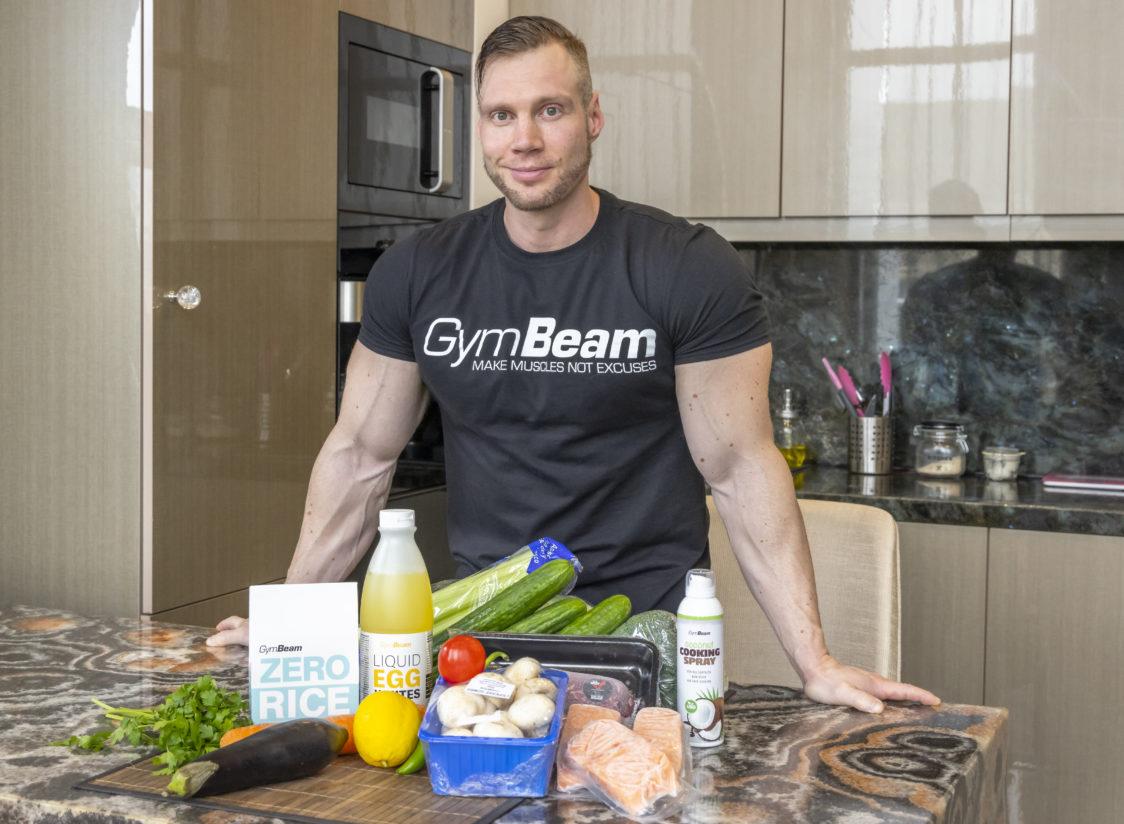 Prilagodite svoju prehranu kako bi odgovarala vašim ciljevima