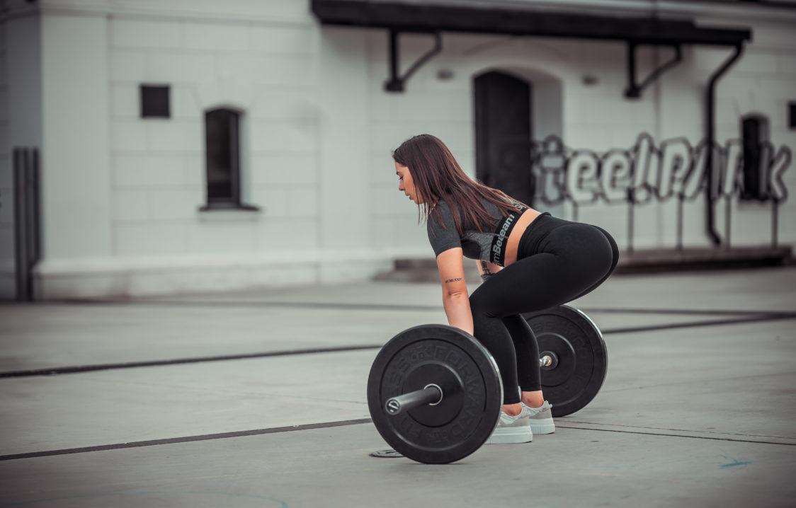 Mrtvo dizanje spada među najučinkovitije vježbe snage