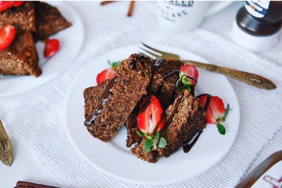 Fitness recept: Vláčný mrkvový koláč plný bílkovin