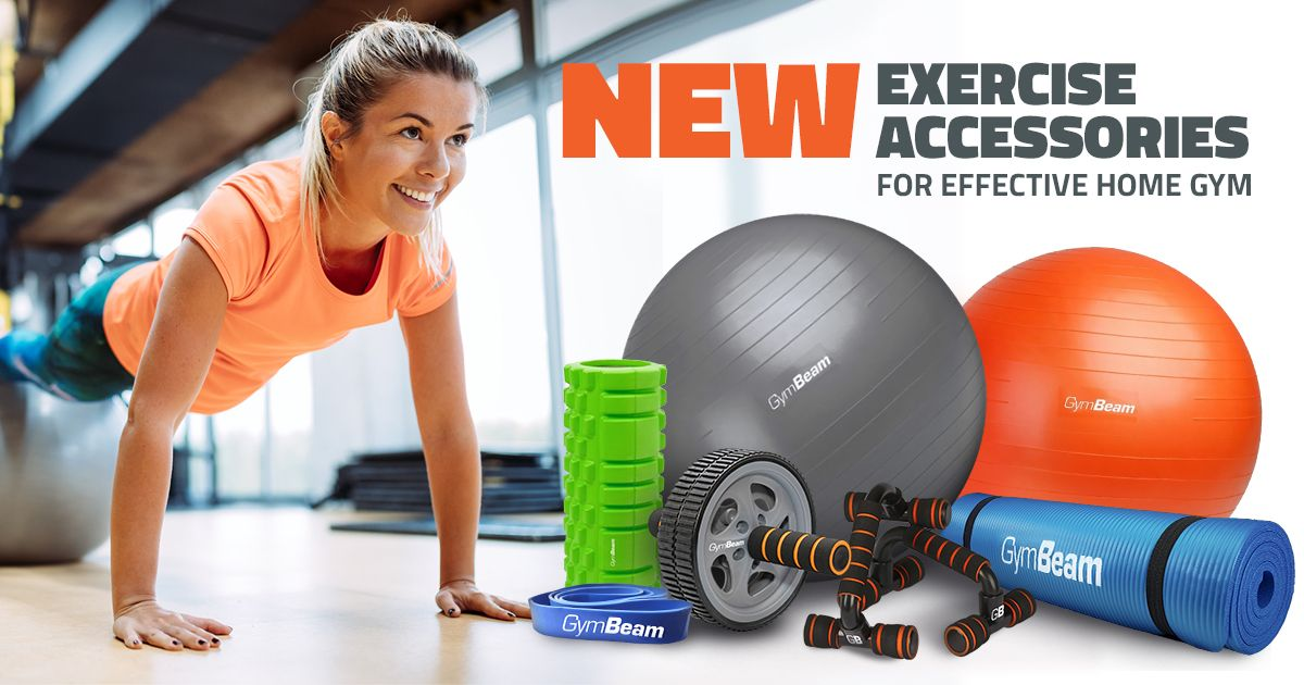 Pomôcky na cvičenie