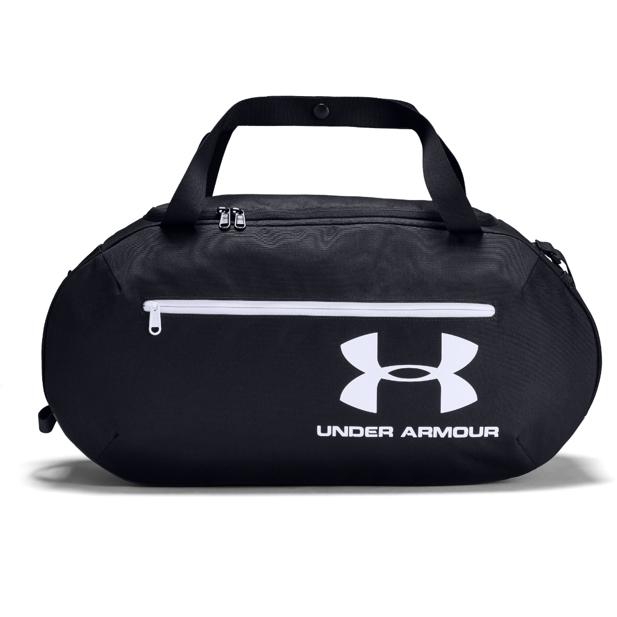 Under Armour Sports Bag Roland Duffel MD Black