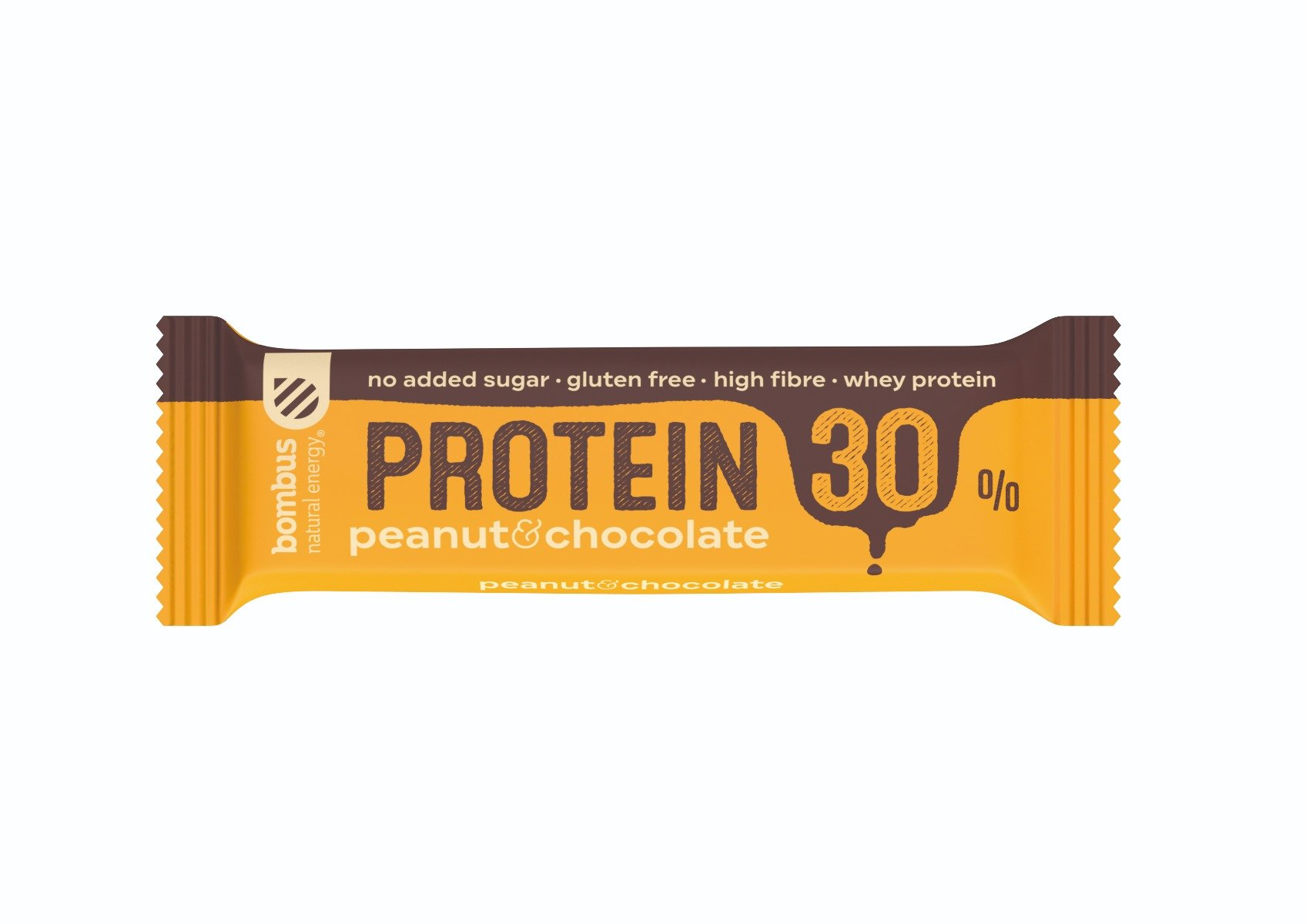 Bombus Proteín 30% 50 g kokos kakao