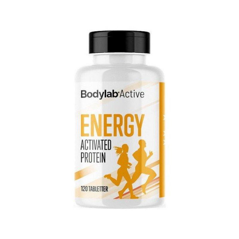 Bodylab Active Energy 120 tab.