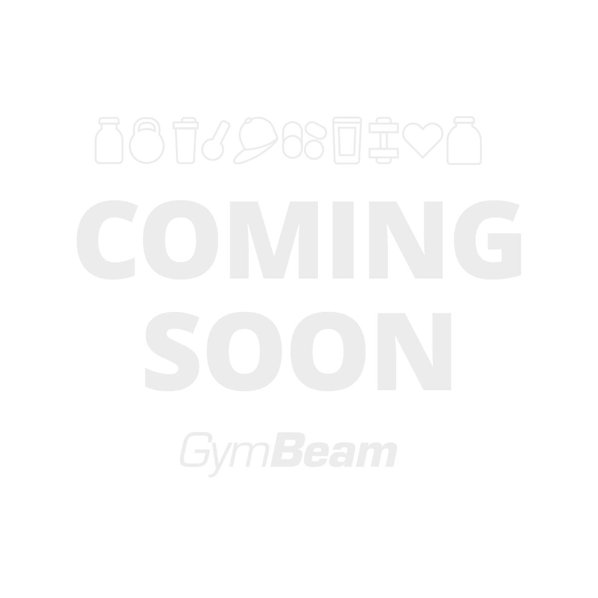Športová podprsenka Simple Black - GymBeam