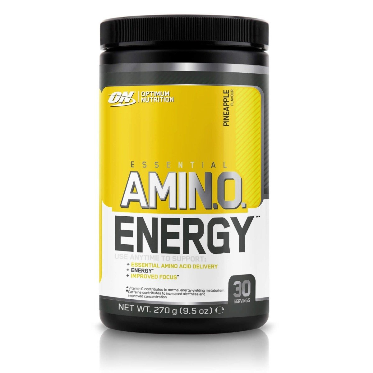 Optimum Nutrition Amino Energy 558 g blueberry lemonade