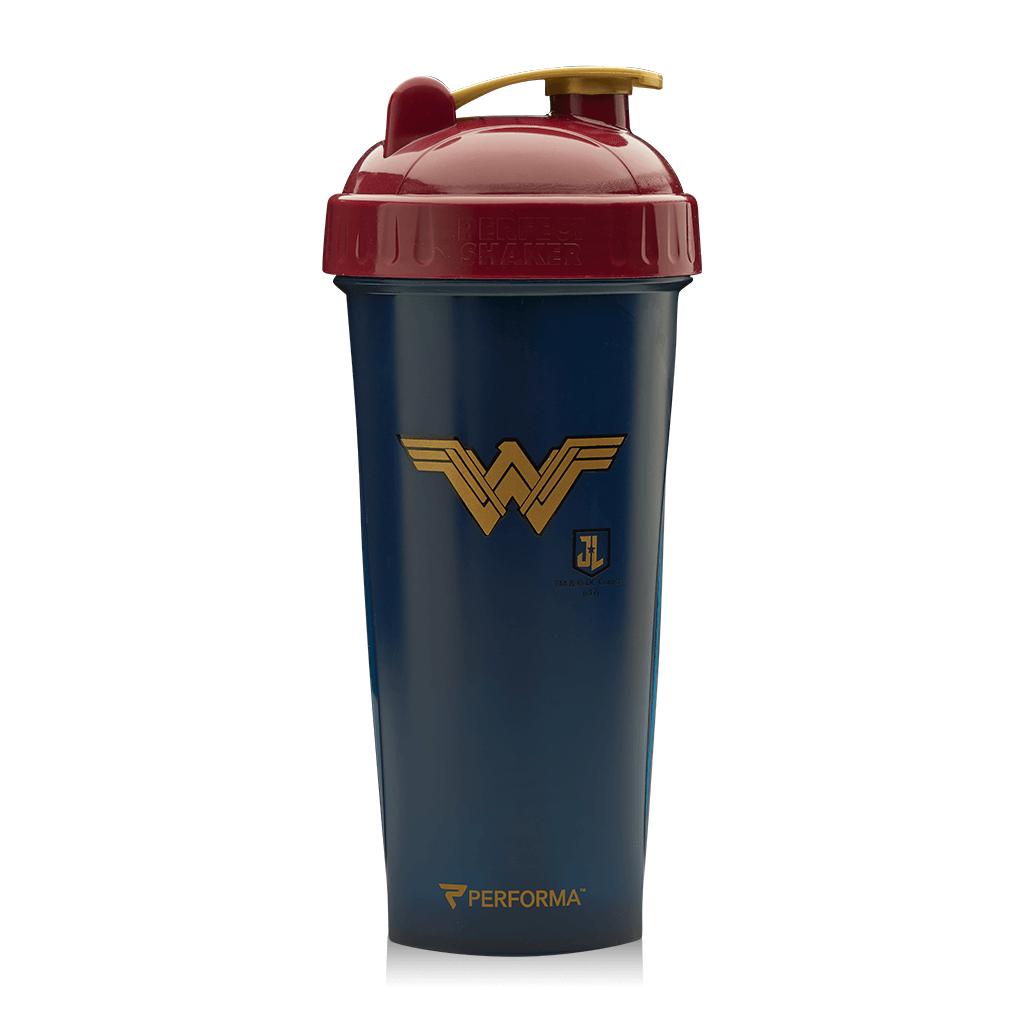 Performa Šejker Wonder Woman Justice League 800 ml