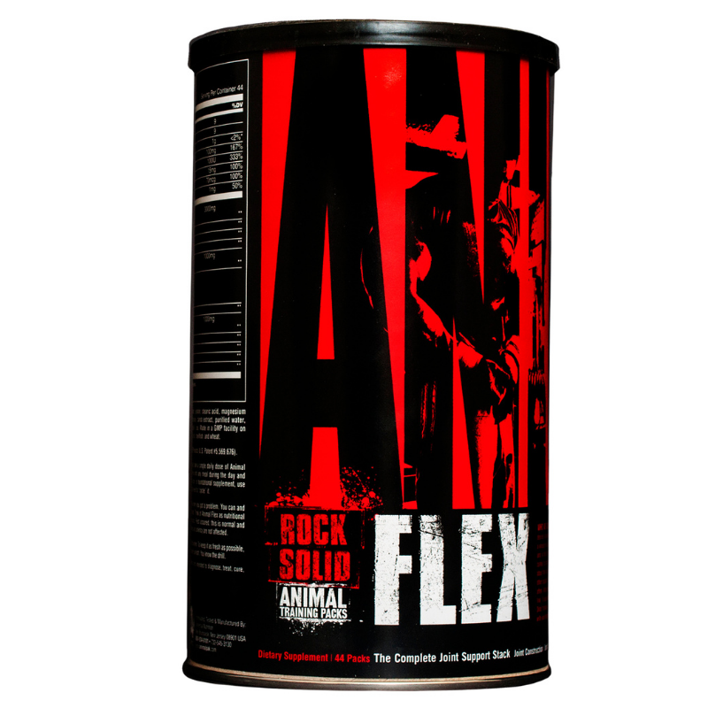Universal Nutrition Animal Flex 44 balíčkov