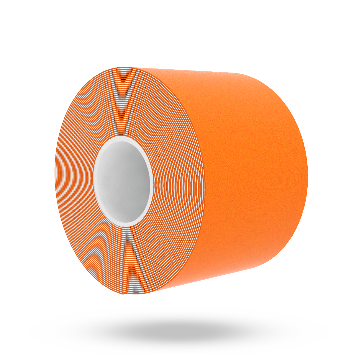 GymBeam Kineziologická tejpovacia páska K tape Orange