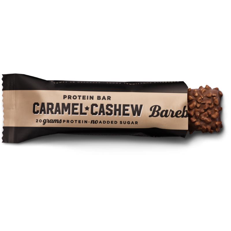 Barebells Protein Bar 55 g lemon curd