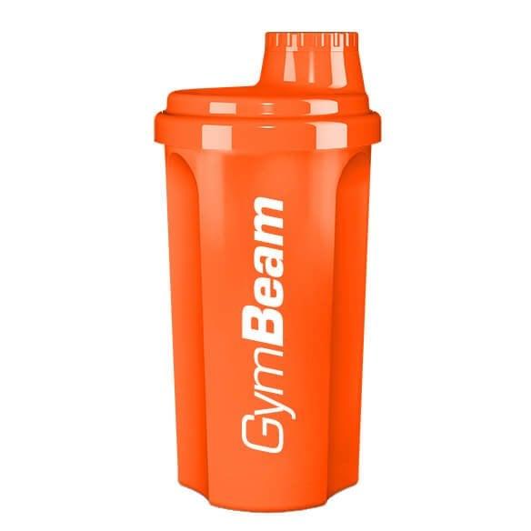 GymBeam Šejker oranžový 700 ml