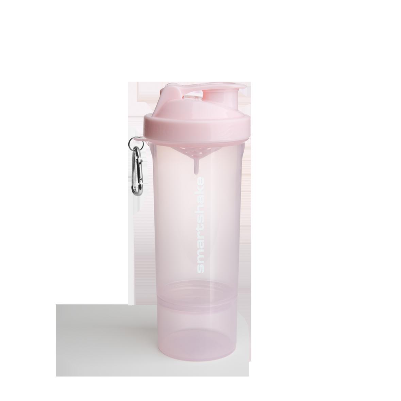 SmartShake Slim Cotton Pink 500 ml