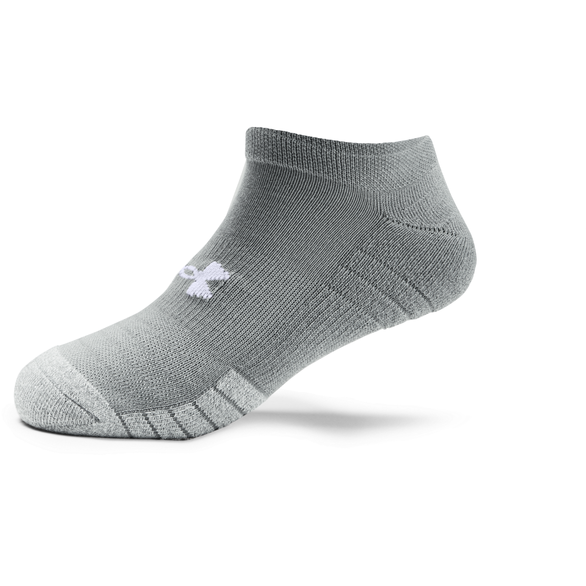 Under Armour ponožky UA Heatgear NS 1346755-035  L