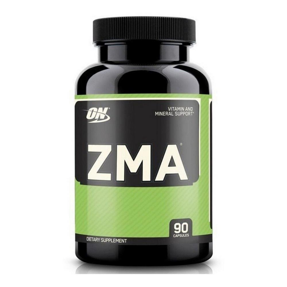 Optimum Nutrition ZMA 90 tab.