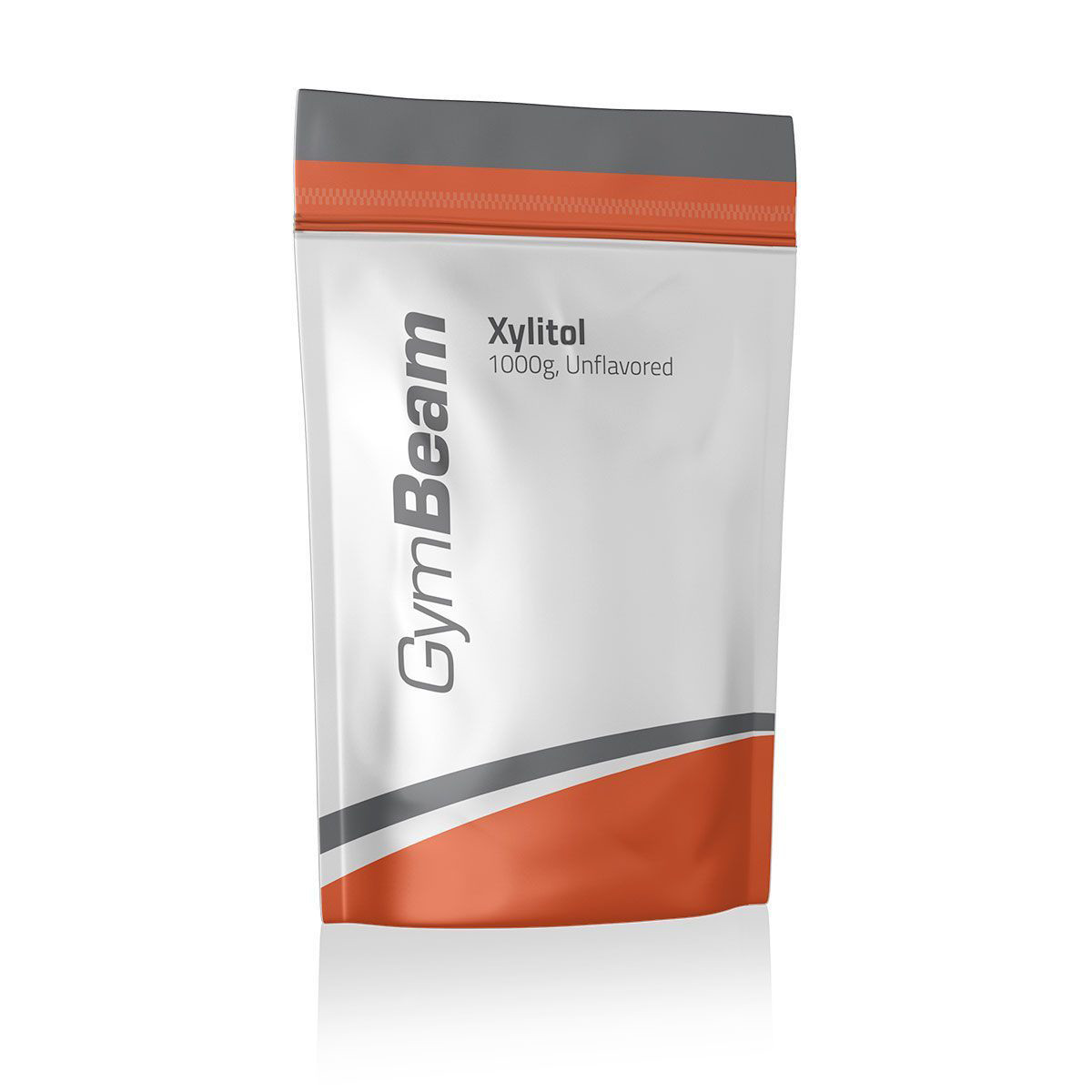 GymBeam Xylitol 1000 g - GymBeam
