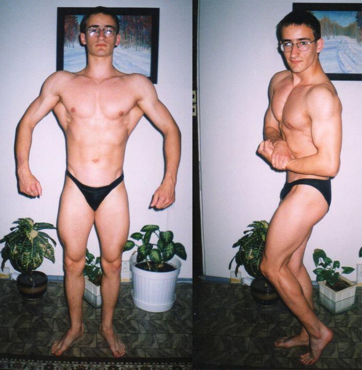 Ladislav Korsch interview tréningový plán a strava