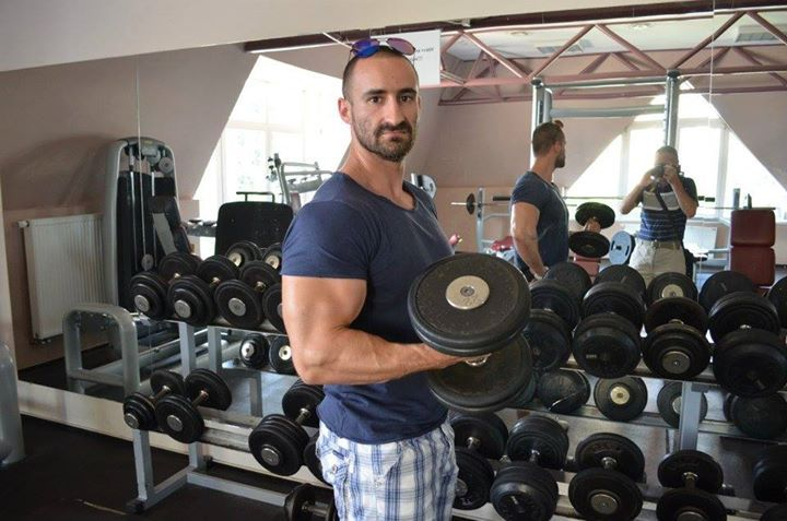 ladislav korsch tréningový plán strava a interview