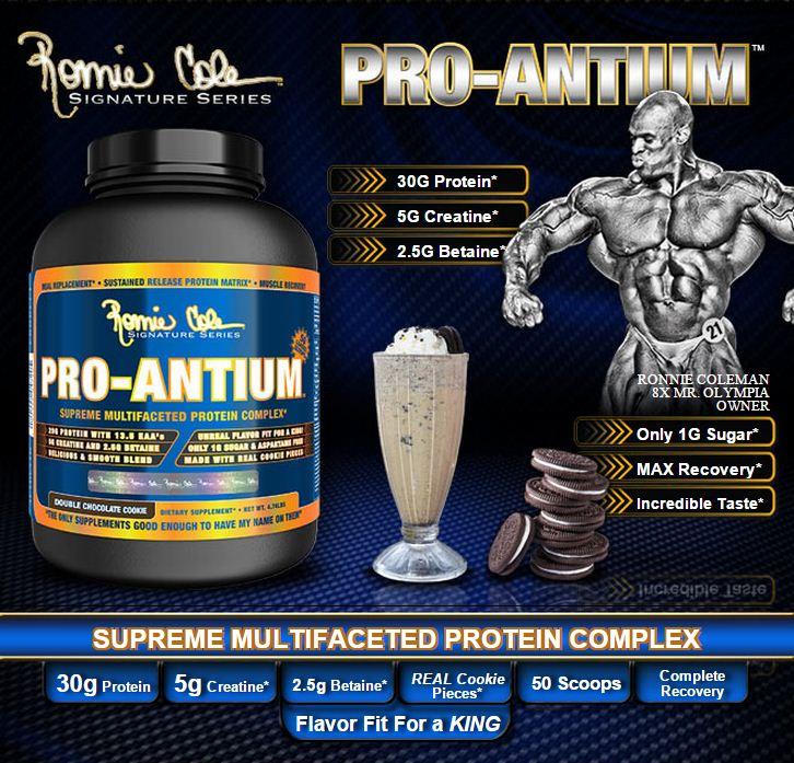Pro-Antium proteín