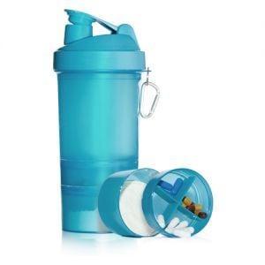 šejker muscle shake