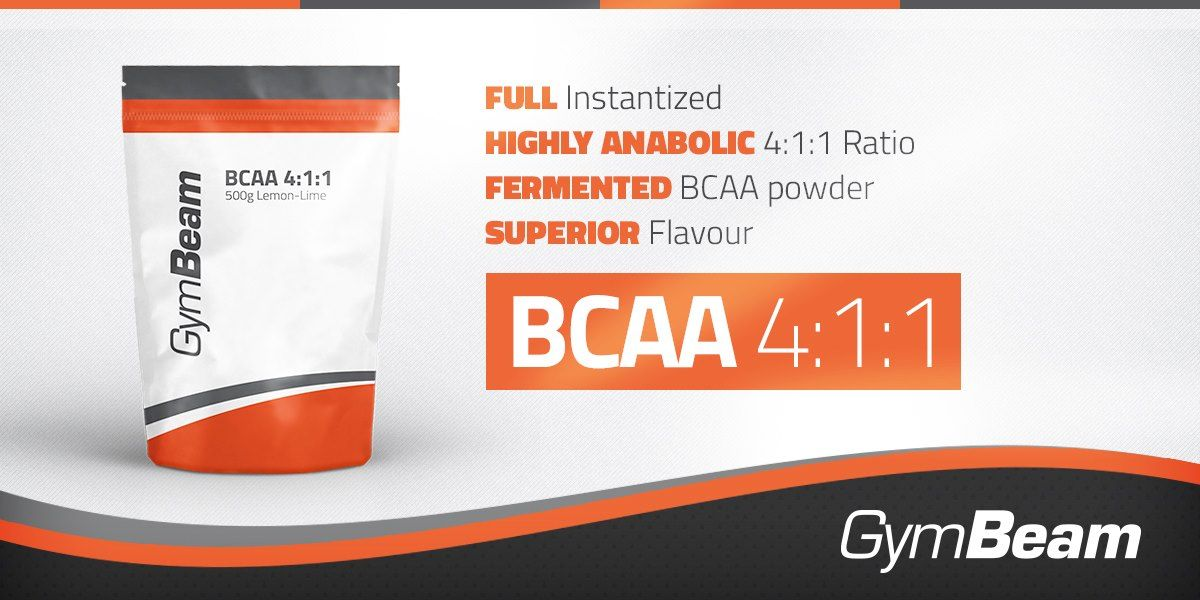 BCAA INSTANT Fermented BCAA  4:1:1