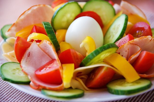 25 tipov na chudnutie:Raňajkujte