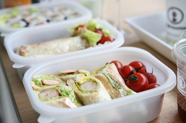 25 tipov na chudnutie: prineste si svoj vlastný obed