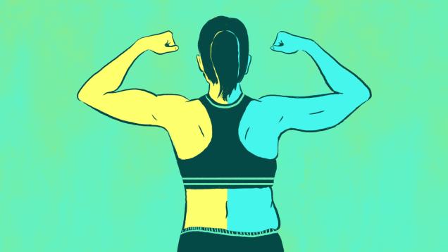Toto sa stane, keď vaše telo prestane cvičiť