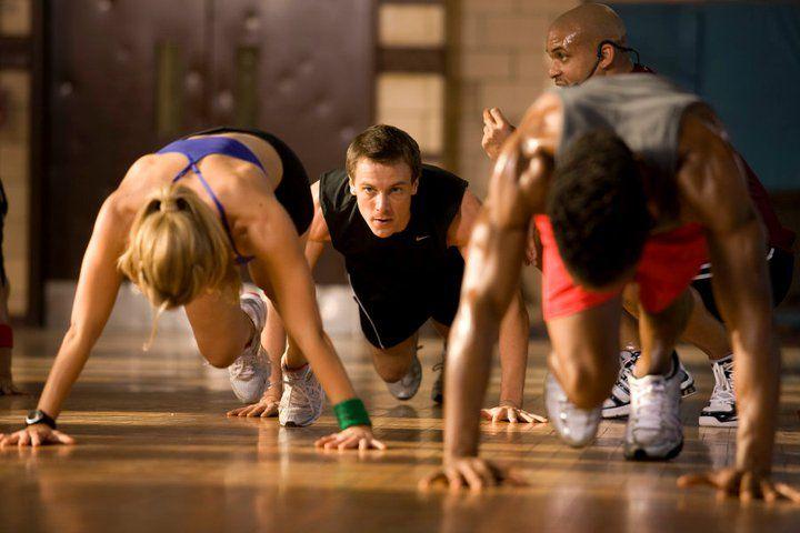 kardio alebo posilňovanie, insanity tréning