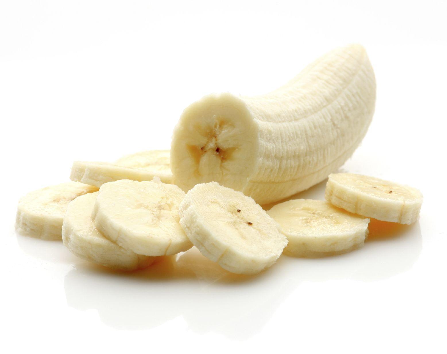 6 zdravých jedál, ktorými sa prejedáme zbytočne banány
