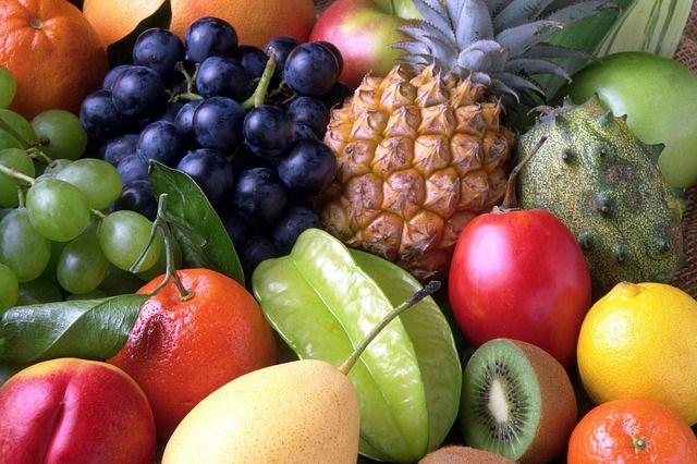 25 tipov na chudnutie: použite ovocie a med ako prírodné sladidlo