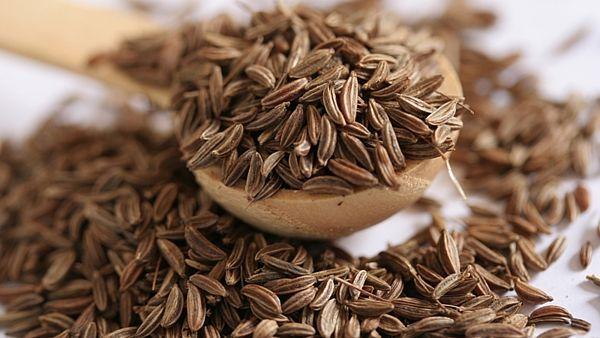 kmín: top 10 najzdravších semien