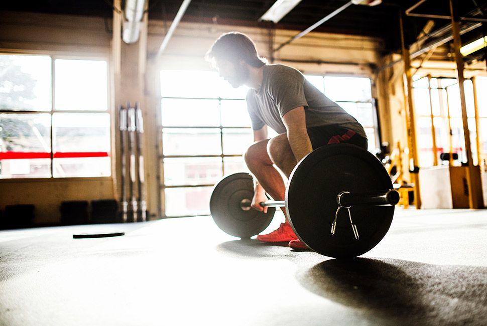 Tabata rast svalov