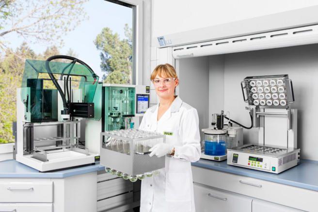 Kjeldahlová metóda a malé špinavé tajomstvo proteínových výživových doplnkov
